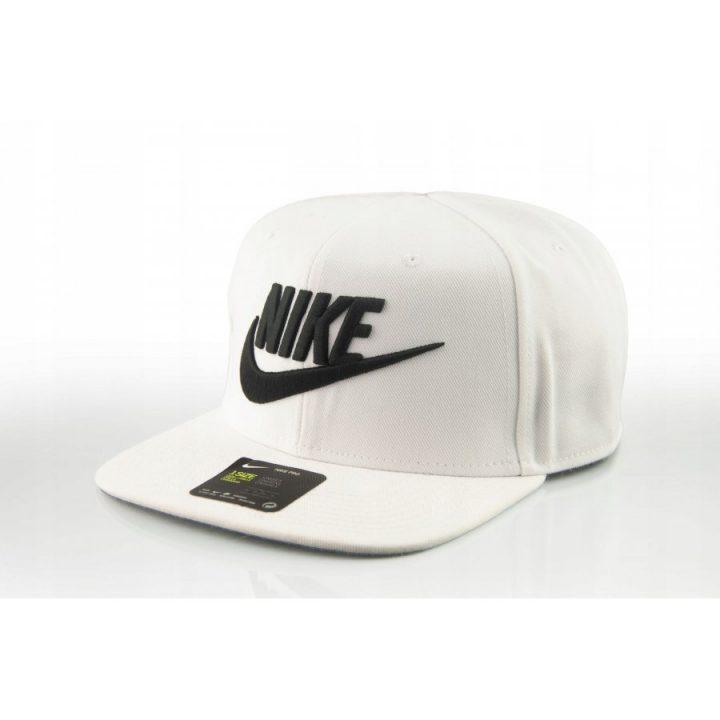 Nike SB PRO fehér baseball sapka