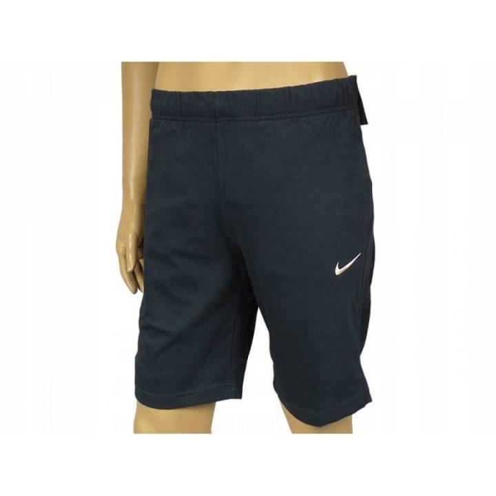 Nike Sportswear Club kék férfi rövidnadrág