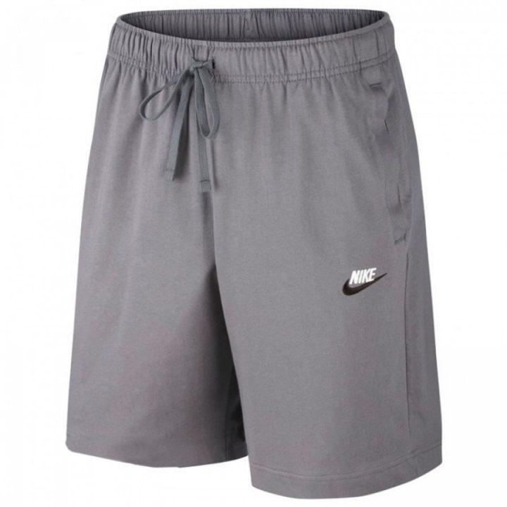 Nike Sportswear Club szürke férfi rövidnadrág