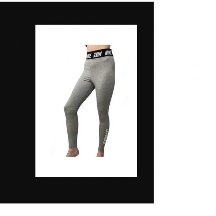 Nike szürke női aláöltözet