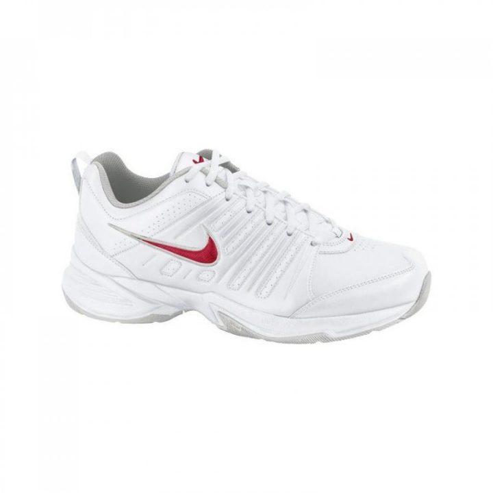 Nike T-lite fehér férfi utcai cipő