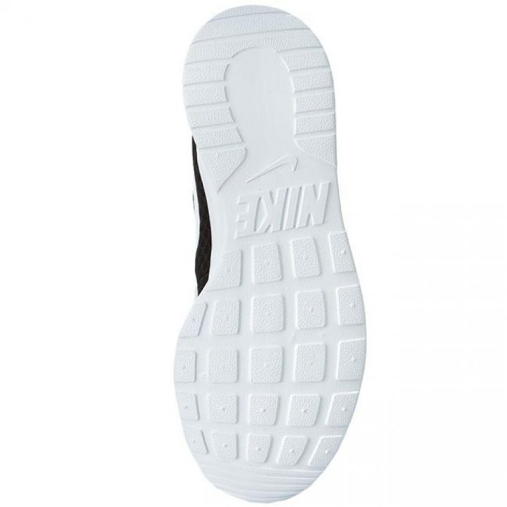 Nike Tanjun fekete utcai cipő