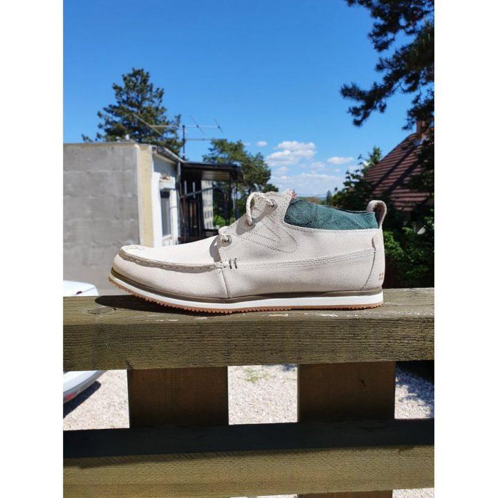 Tretorn bézs utcai cipő
