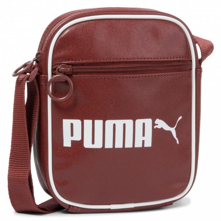 Puma Campus piros táska