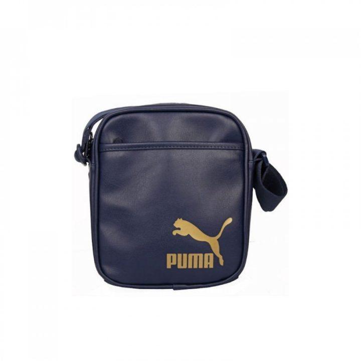 Puma Crossbody kék táska