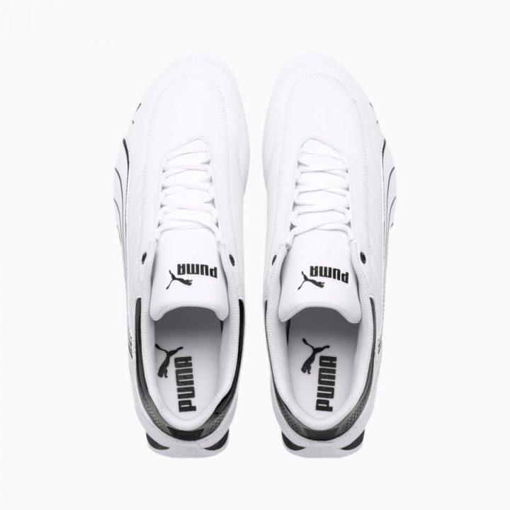 Puma Future Cat fehér férfi utcai cipő