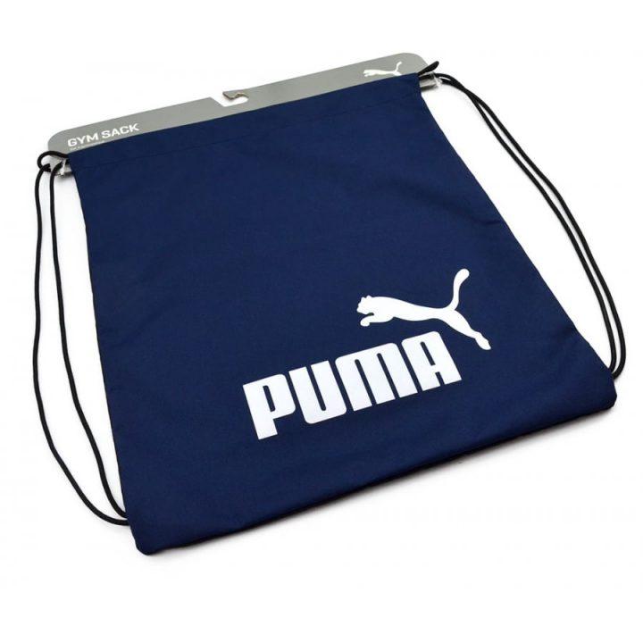 Puma Gym Sack kék táska