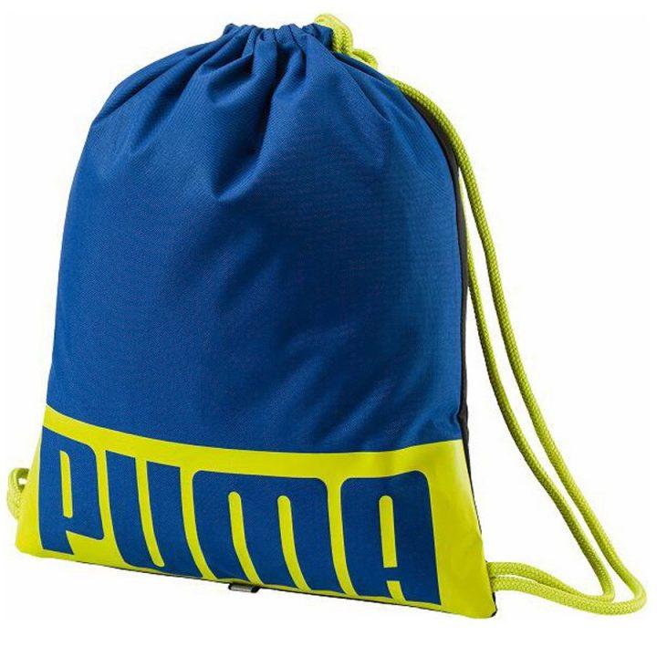 Puma Gym Sack kék tornazsák
