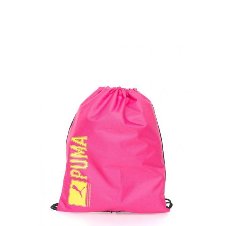 Puma Gym Sack rózsaszín táska