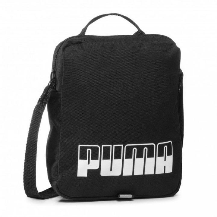 Puma Plus Portable 2 fekete táska