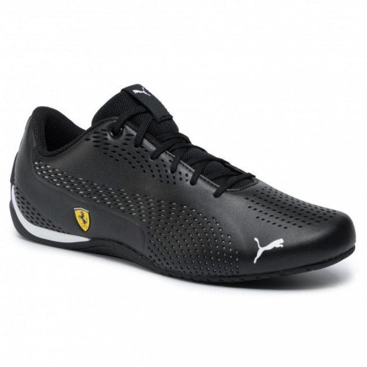 Puma SF Drift Cat Ultra fekete férfi utcai cipő