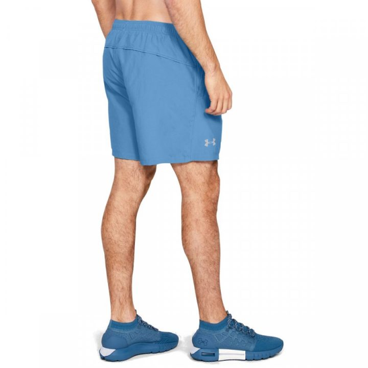Under Armour kék férfi rövidnadrág