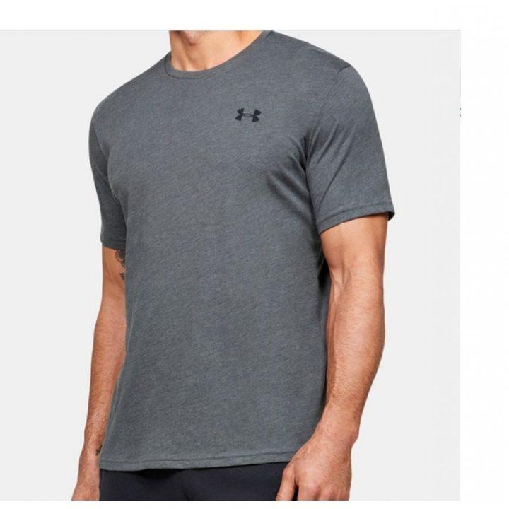 Under Armour szürke férfi póló