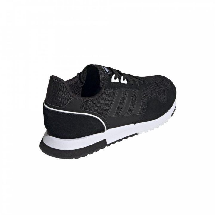 Adidas 8K 2020 fekete férfi utcai cipő