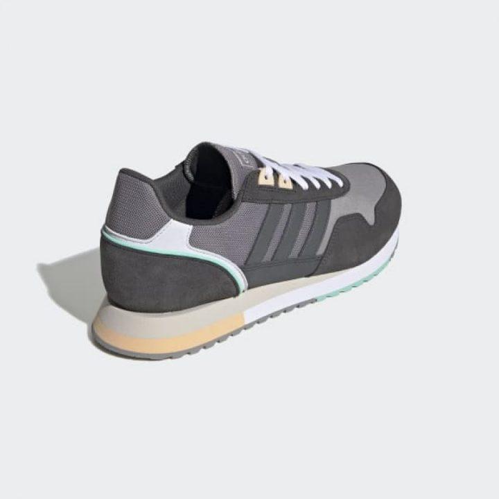 Adidas 8K 2020 szürke férfi utcai cipő