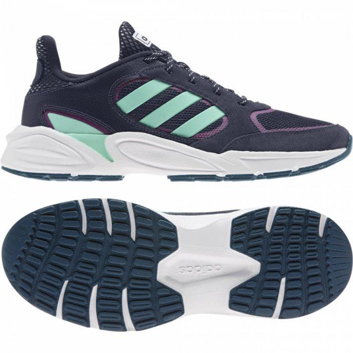 Adidas 90s Valasion kék utcai cipő