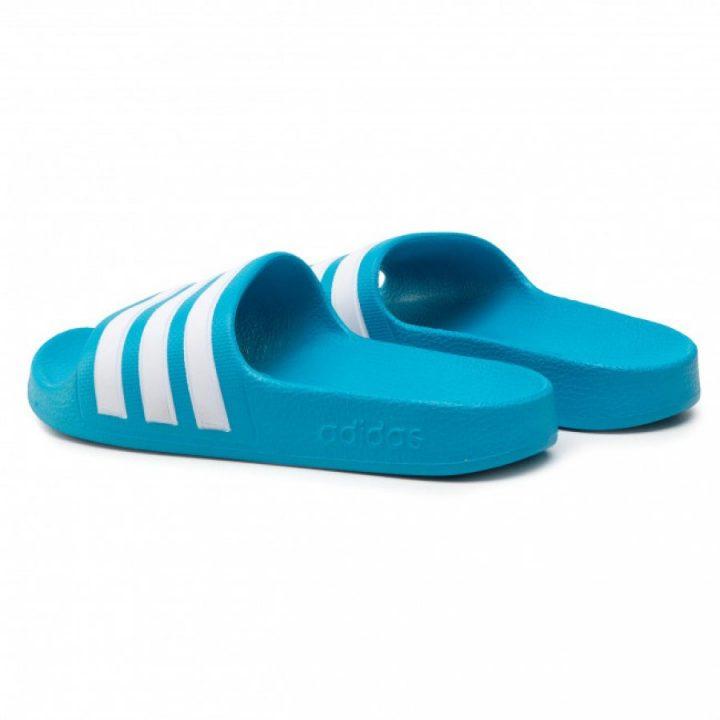 Adidas Adilette Aqua kék női papucs