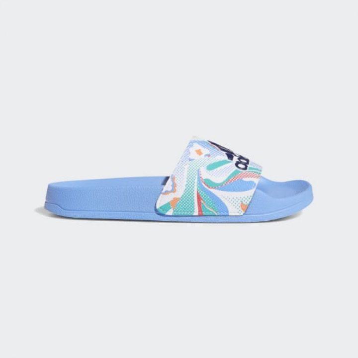 Adidas Adilette Shower kék papucs