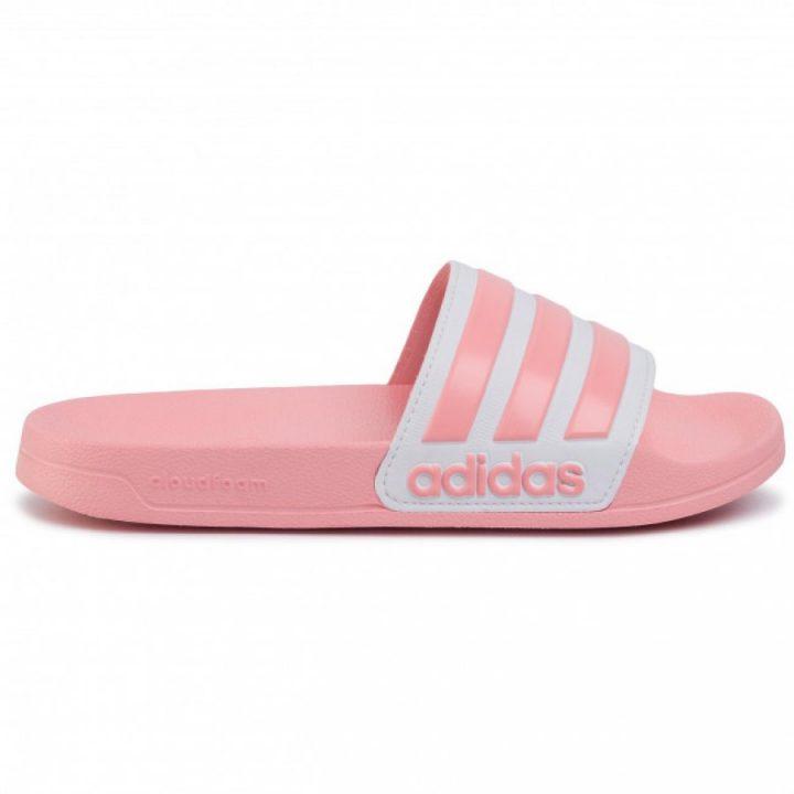 Adidas Adilette Shower rózsaszín papucs