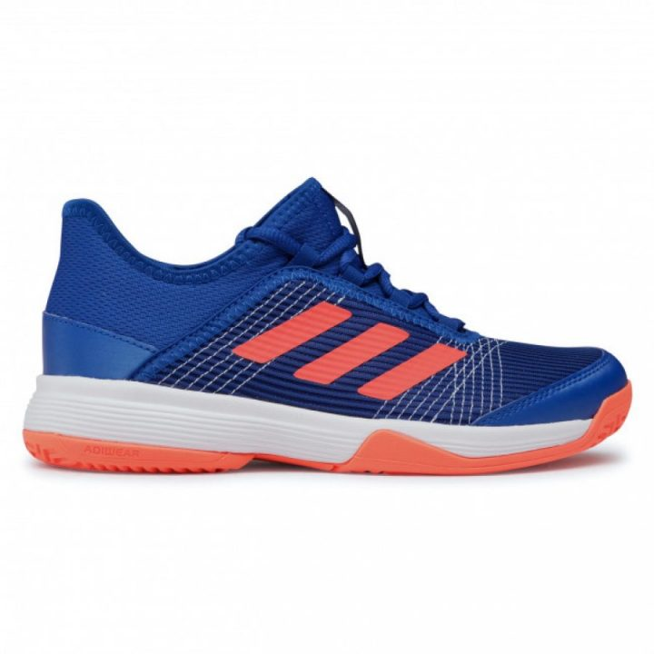 Adidas Adizero Club kék kézilabdacipő