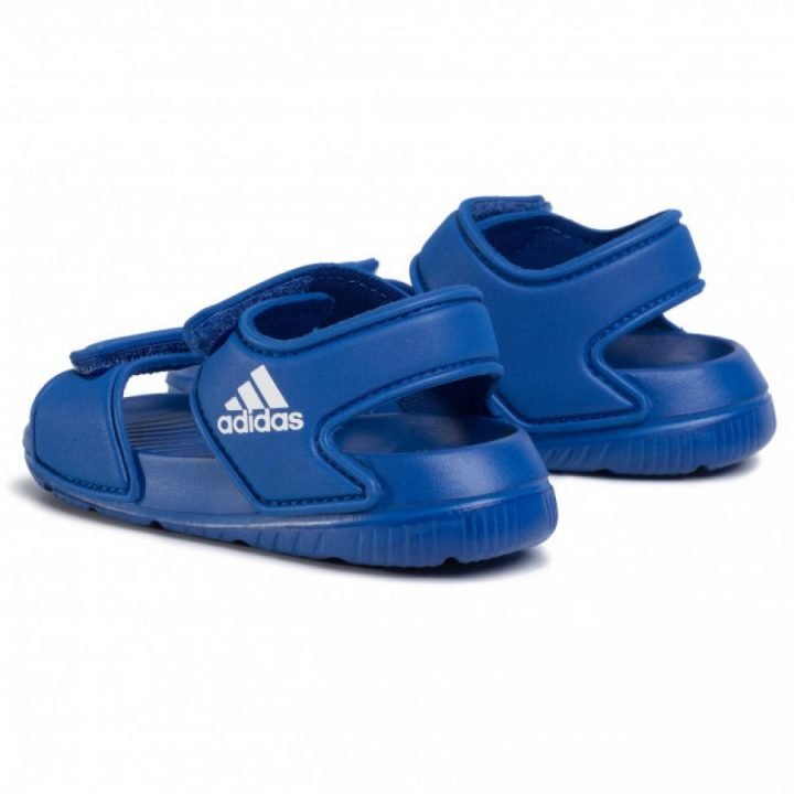 Adidas Altaswim kék papucs