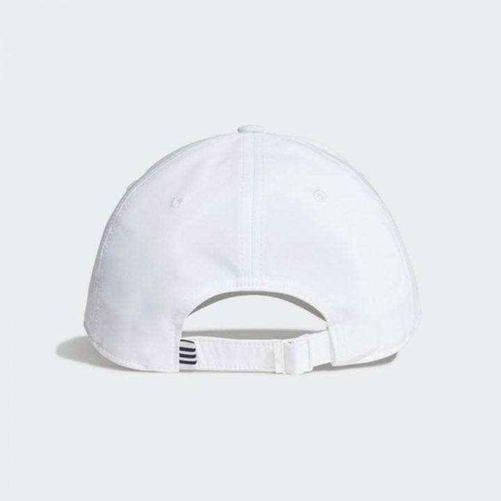 Adidas BBALCAP fehér baseballsapka