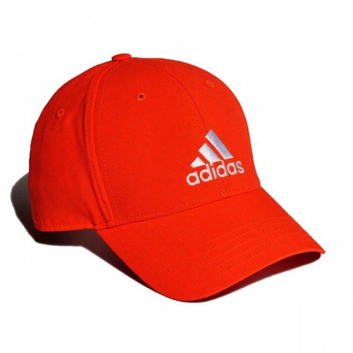 Adidas BBALCAP narancs baseballsapka