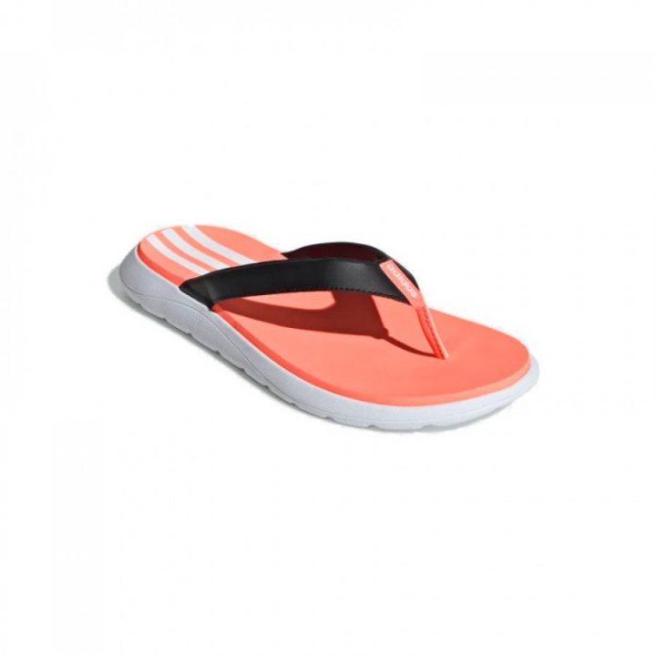 Adidas Comfort rózsaszín női papucs