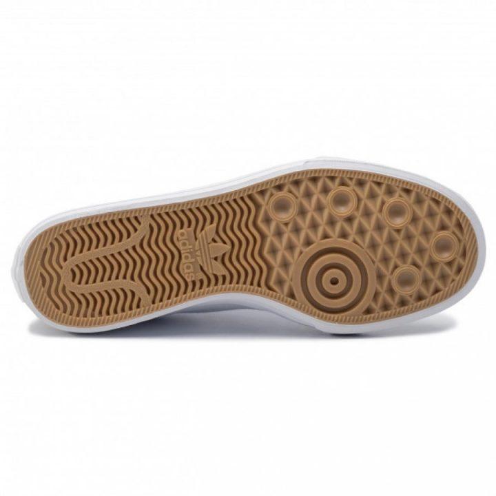 Adidas Continental VULC fehér utcai cipő