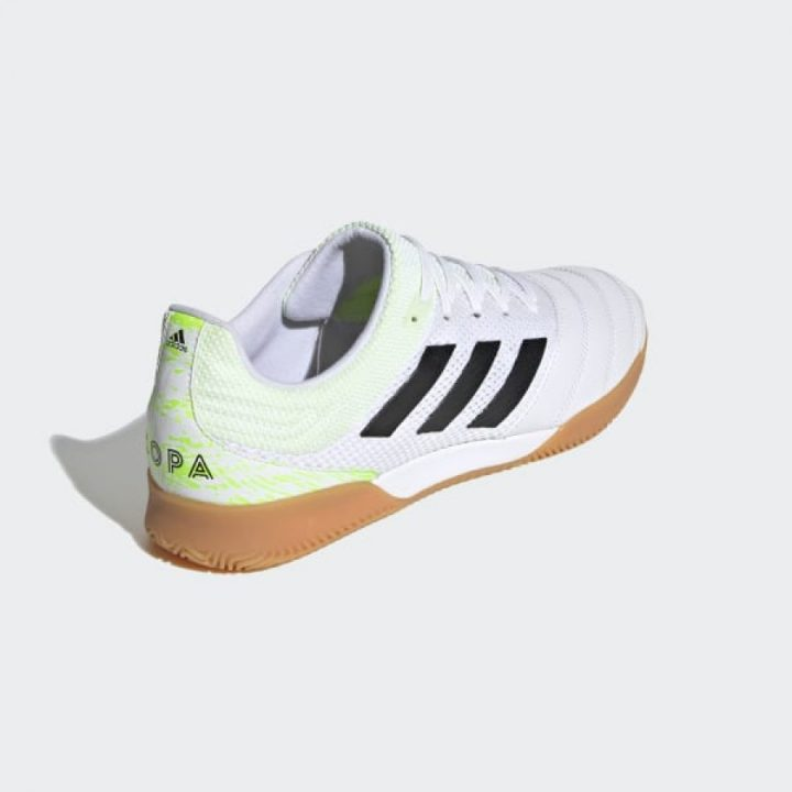 Adidas Copa 20.3 IN SALA fehér teremcipő