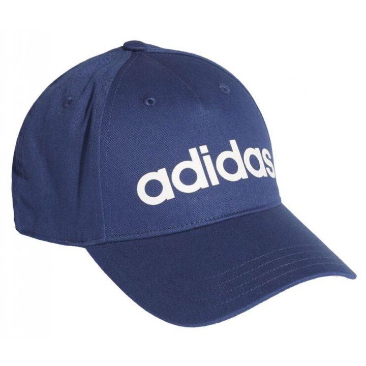 Adidas Daily kék baseballsapka