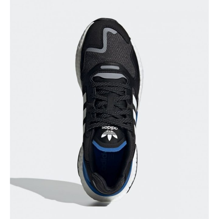 Adidas Day Jogger fekete férfi futócipő