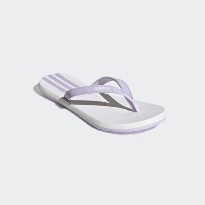 Adidas Eezay Flip Flop fehér női papucs
