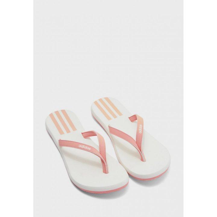 Adidas Eezay rózsaszín papucs