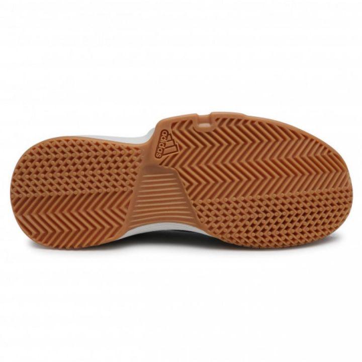 Adidas Essence szürke kézilabdacipő