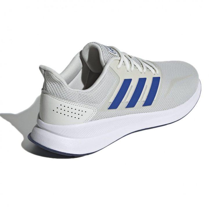 Adidas fehér férfi futócipő