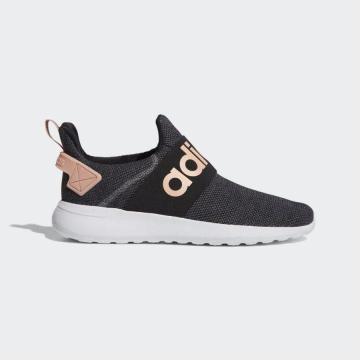 Adidas Lite Racer Adapt szürke női utcai cipő