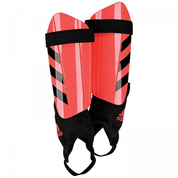 Adidas narancs sípcsontvédő