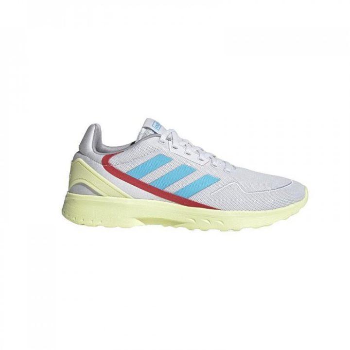Adidas Nebzed több színű férfi futócipő