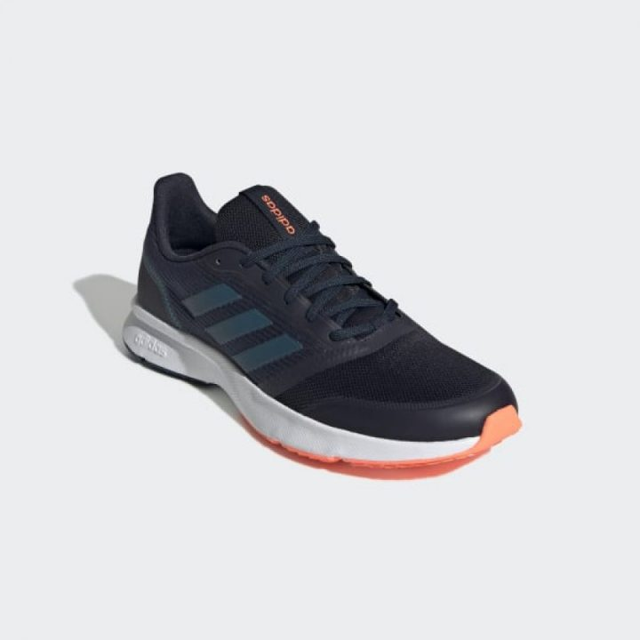 Adidas Nova Flow kék férfi utcai cipő