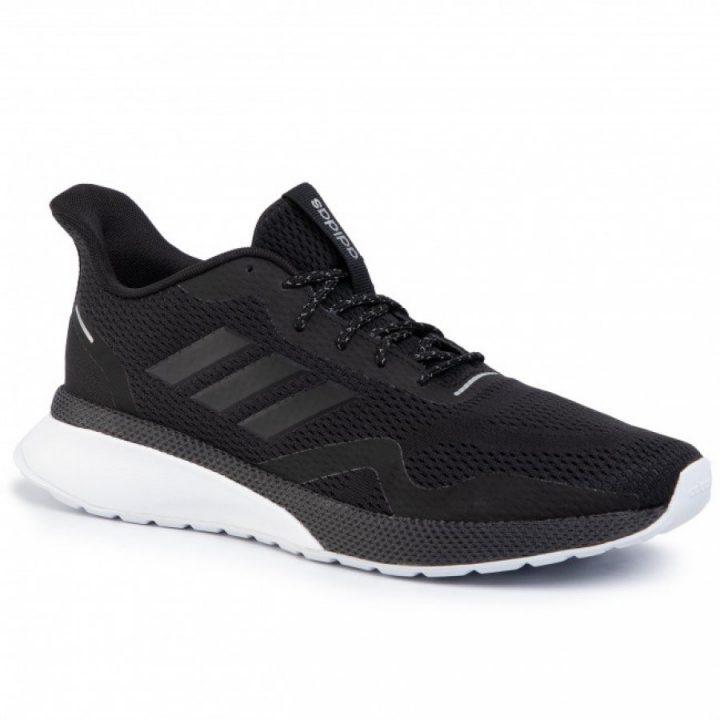 Adidas NovaFVSE X fekete sportcipő