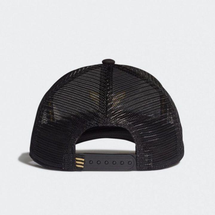 Adidas Originals Adicolor fekete baseballsapka