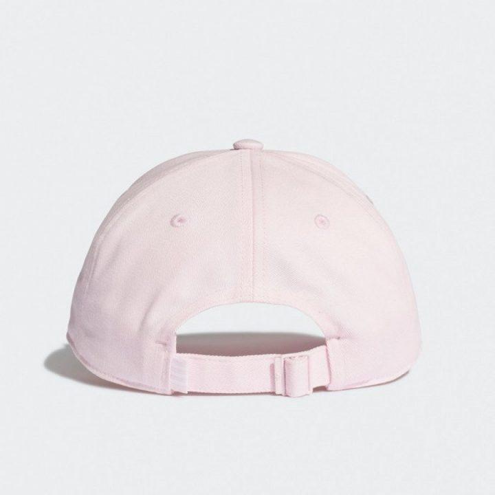 Adidas Originals rózsaszín baseballsapka