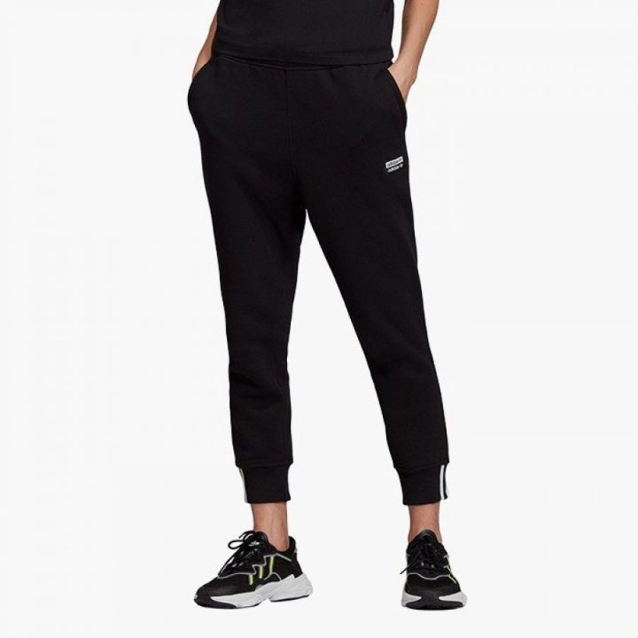 Adidas Originals Vocal fekete női melegítőnadrág