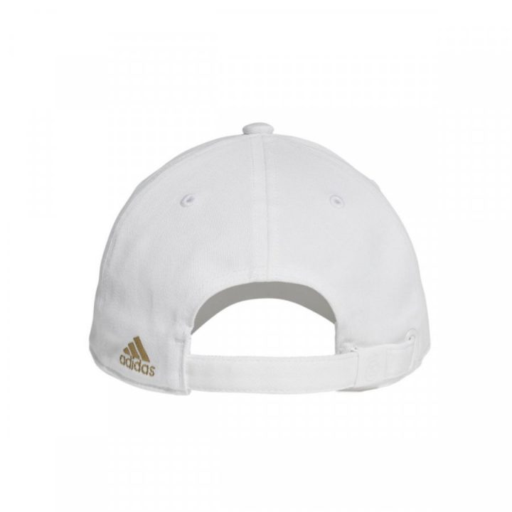 Adidas Real Madrid fehér férfi baseballsapka