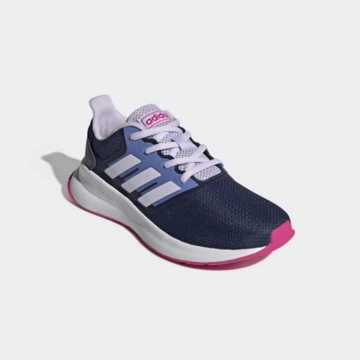 Adidas Runfalcon kék futócipő