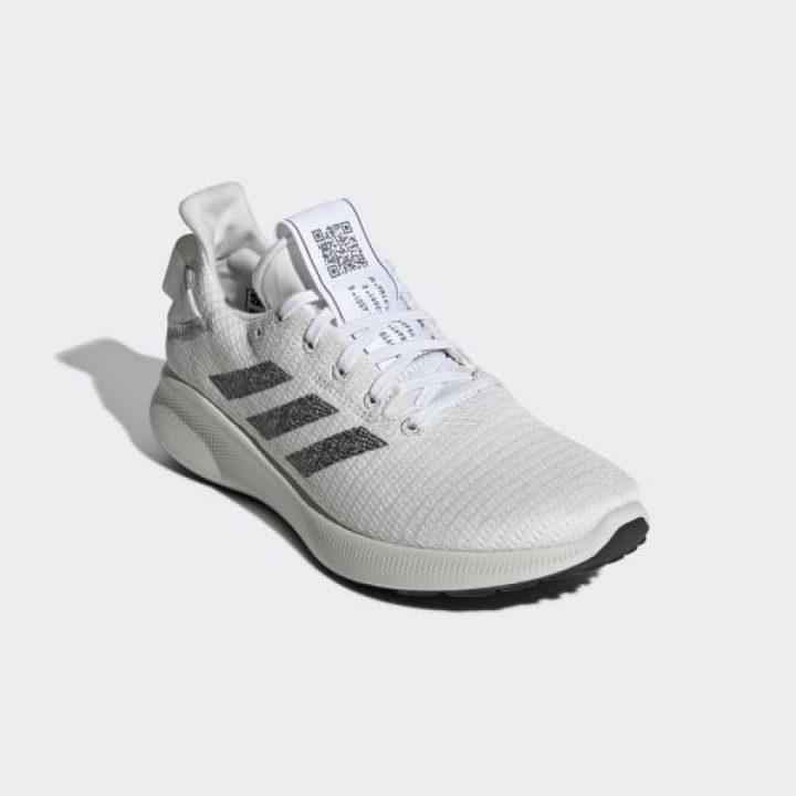 Adidas SenseBounce + Street fehér női sportcipő