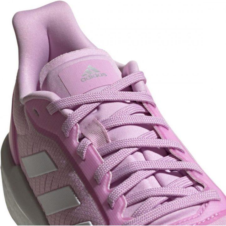 Adidas Solar Drive 19 rózsaszín női futócipő