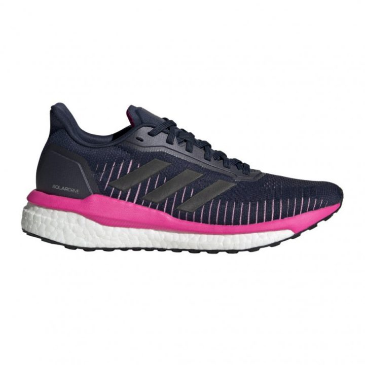Adidas Solar Drive 19 W fekete női futócipő