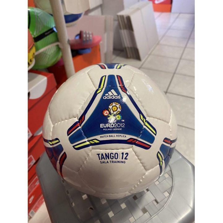 Adidas Tango 12 fehér férfi labda